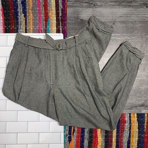 3.1 Phillip Lim Jogger Style Wool Blend Trousers